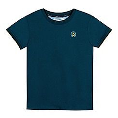 Baker by Ted Baker - Boys' dark green icon top