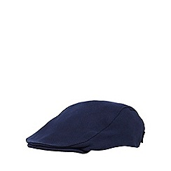 Baker by Ted Baker - Baby boys' navy flat cap