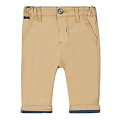 Baker by Ted Baker - Baby boys' beige chinos