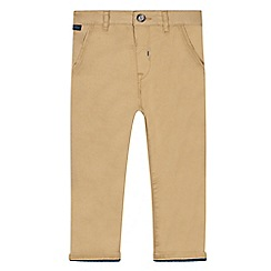 Baker by Ted Baker - Boys' beige chinos