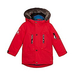 Baker by Ted Baker - Baker by Ted Baker Boys' Thinsulate Performance Parka