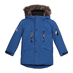 Baker by Ted Baker - Baker by Ted Baker Boys' Down Filled Parka