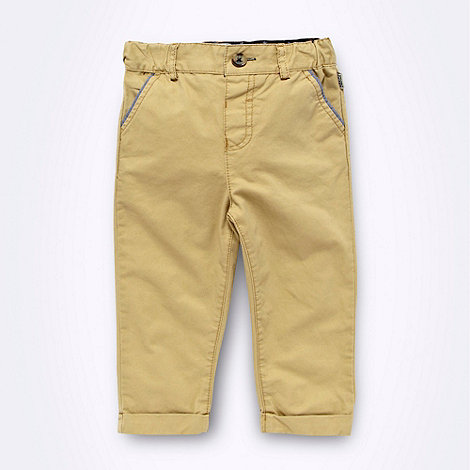 Baker by Ted Baker - Babies natural trousers