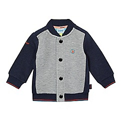 Baker by Ted Baker - Baby boys' quilted bomber jacket