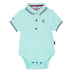Baker by Ted Baker - Baby boys' polo shirt bodysuit