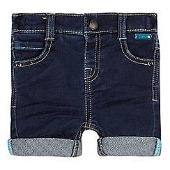 Baker by Ted Baker - Baby boys' blue denim shorts
