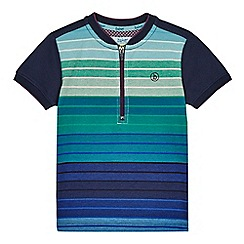 Baker by Ted Baker - Boys' multi-coloured henley top