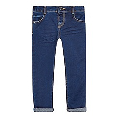 Baker by Ted Baker - Boys' blue slim fit jeans