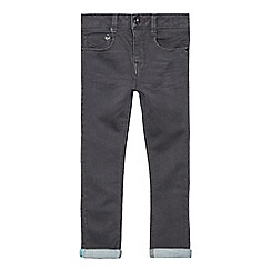 Baker by Ted Baker - Boys' grey skinny fit jeans