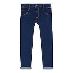 Baker by Ted Baker - Boys' blue skinny fit jeans