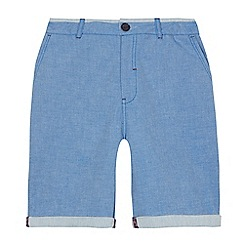 Baker by Ted Baker - Boys' blue shorts
