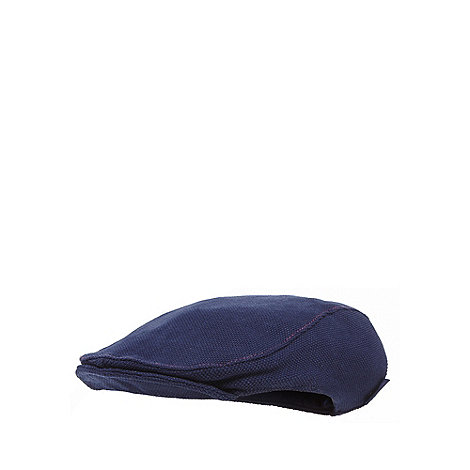 Baker by Ted Baker - Baby boys+ navy flat cap