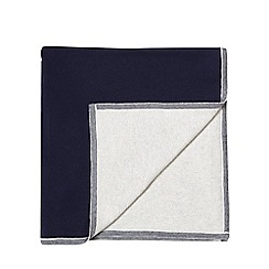 Baker by Ted Baker - Baby boys' navy blanket
