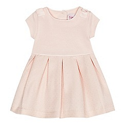 Baker by Ted Baker - Baby girls' textured dress