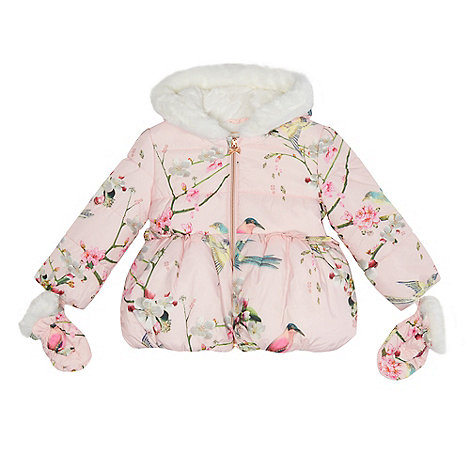 Girls - Baker by Ted Baker - Coats & jackets - Kids   Debenhams