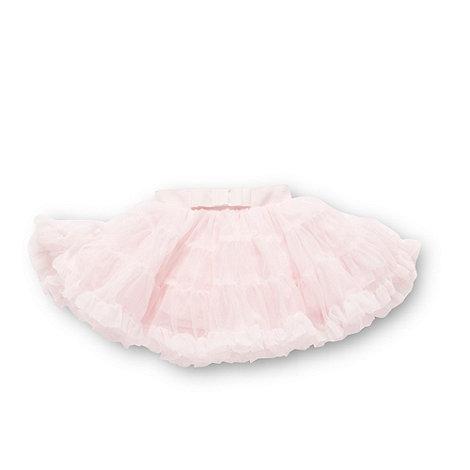 Baker by Ted Baker - Babies pink tutu skirt