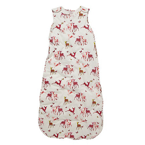 Baker by Ted Baker - Babies deer sleep bag