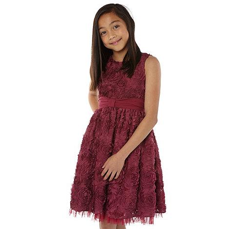 Baker by Ted Baker - Girl+s dusk cornelli dress