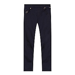 Baker by Ted Baker - Girl's stretch denim leggings
