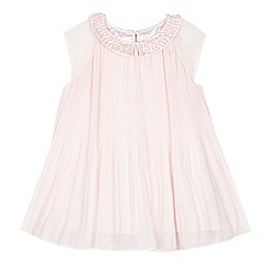 Baker by Ted Baker - Girls' light pink woven top