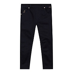 Baker by Ted Baker - Girls' navy stretch jeans