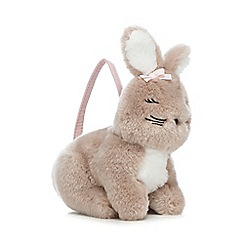 Baker by Ted Baker - Bunny zip-through bag