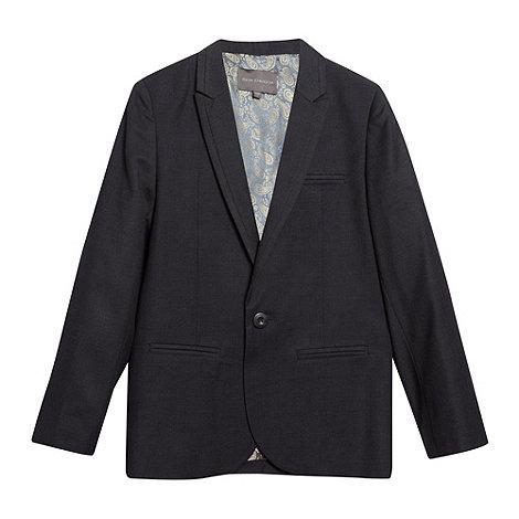 RJR.John Rocha - Designer boy+s navy suit jacket