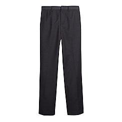 RJR.John Rocha - Designer boy's navy suit trouser