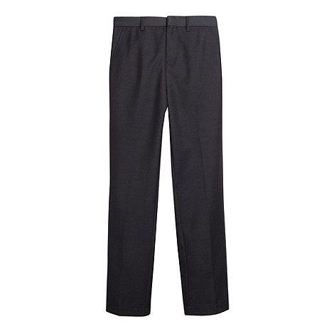 RJR.John Rocha - Designer boy+s navy suit trouser