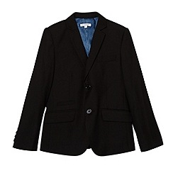 bluezoo - Boy's black suit jacket