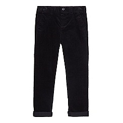 RJR.John Rocha - Boy's navy corduroy trousers