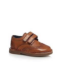 RJR.John Rocha - Boys' brown leather brogues