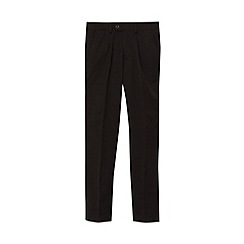 bluezoo - Boy's black suit trousers