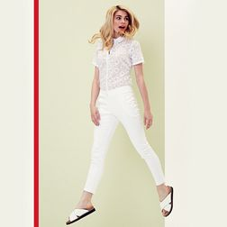 Get the Look Wimbledon Whites