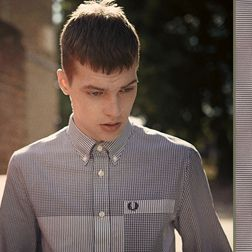 Brand Focus Fred Perry