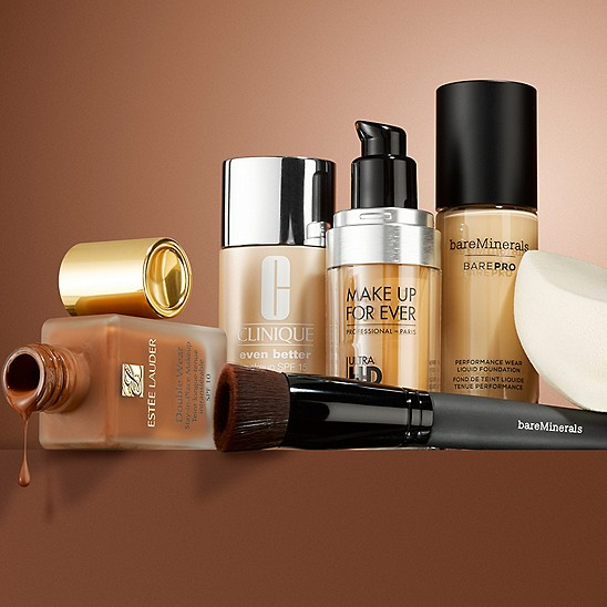Top 10 Best Foundations for Autumn