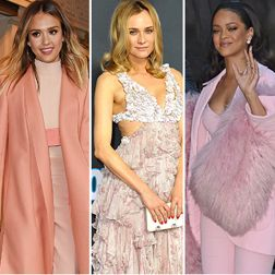 Get the Look Blush Hour