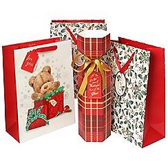 Debenhams - Christmas In A Box