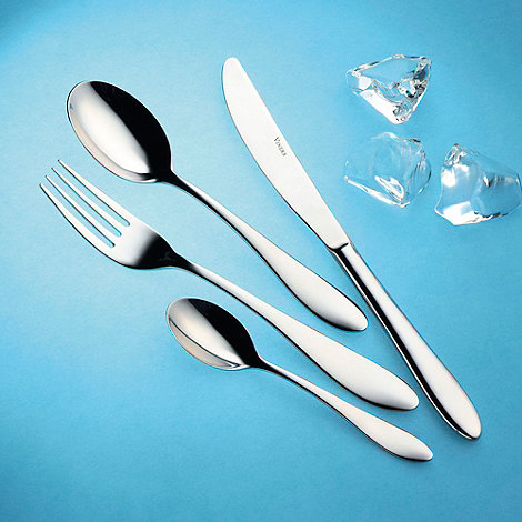 Viners 76 Pc. Cutlery Set