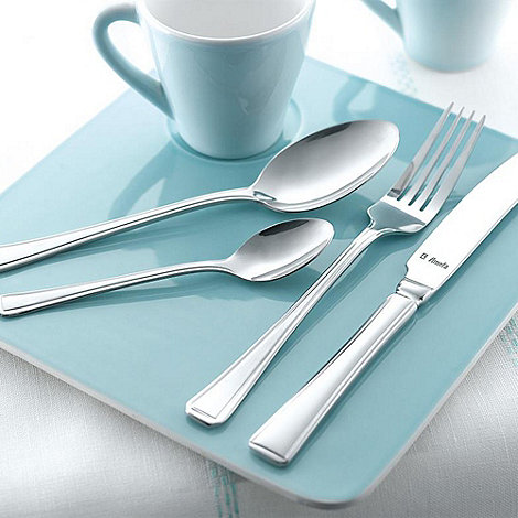 18Pc. Cutlery Set