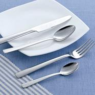 Amefa 'Bliss' silver 18-piece cutlery set