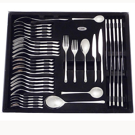 Stellar 58 Pc.Cutlery Set