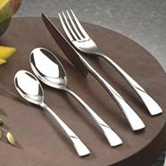 Mango 30 piece cutlery set