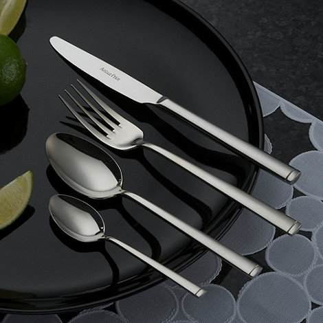 Arthur Price - Stainless steel thirty piece +Lime+ cutlery set