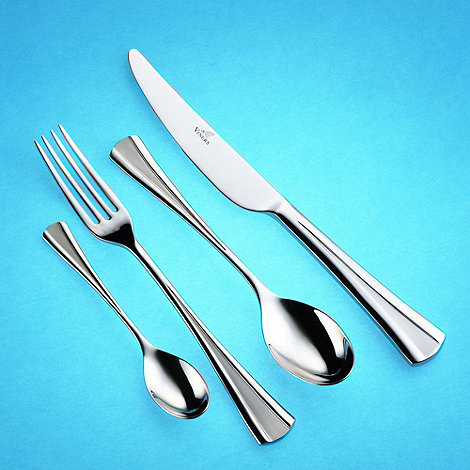 Viners - +Ovation+ fifty eight piece cutlery set