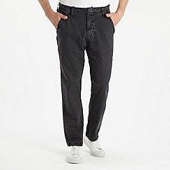FFP - Dark blue plain trousers