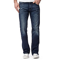 Levi's - 527&#8482 full moon blue bootcut jeans