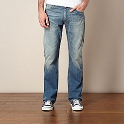 Levi's - 506&#8482 sky is the limit straight leg jeans