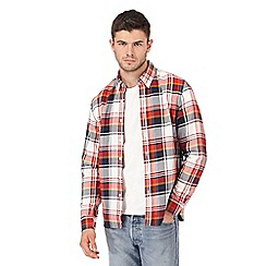 Levi's - Multi-coloured checked shirt