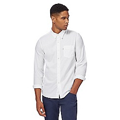 Levi's - White oxford shirt